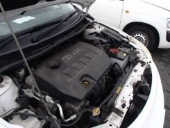 ДВС Toyota Corolla Fielder ZRE142
