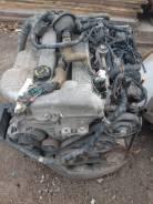 Двигатель L3 в сборе
