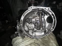 Ваз 2110-12 коробка передач, МКПП