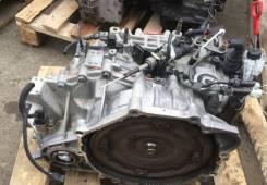 Коробка передач АКПП A4AF3 Hyundai Gets (Гетс) G4EA