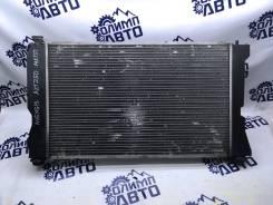 Радиатор основной Toyota Avensis AZT250 без охлаждения КПП 16400-0H180 Без пробега по РФ 164000H180