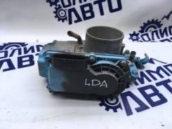 Дроссельная заслонка Honda Civic Hybrid FD3 LDA 16400-RMX-003 Без пробега по РФ 16400RMX003