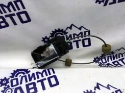 Ручка задней правой двери внутренняя хром Ford Mondeo III Без пробега по РФ 1S71F22600AF, 1352105