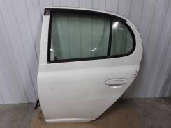 Дверь задняя левая Toyota Platz #CP1#