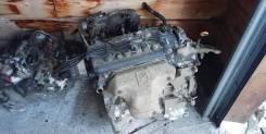 Двигатель Honda Odyssey RA6 F23A, 2003