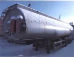 АТ-Л. Полуприцеп-цистерна ОМТ К430.1-А (АТ 1505), 38 000кг. Под заказ