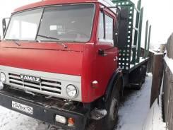 КамАЗ 53212. Продаётся камаз53212 (сортиментовоз), 2 200куб. см., 8x2