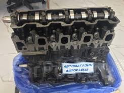 Двигатель новый без навесного 3L в Артеме