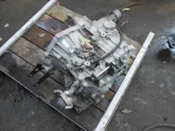АКПП Toyota Corolla Fielder 2008, NZE144, 1NZ-FE, #E14#, 4WD