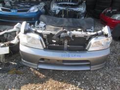 Бампер передний на Nissan CUBE Z10