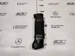Патрубок воздухозаборника. Mercedes-Benz E-Class, S211, W211 Mercedes-Benz CLS-Class, C219 OM642