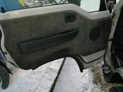 Дверь левая Nissan Urvan