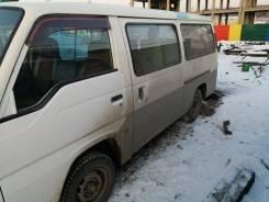 Дверь боковая пассажирская Nissan Urvan