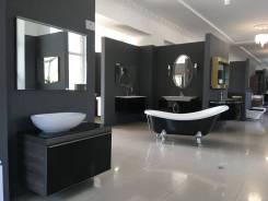 Большой выбор Сантехники! Ванны, мебель, смесители ул. Фадеева 8.