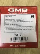 GMB GWT77A помпа водяная системы охлаждения Япония GWT77A