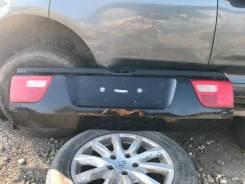 Дверь багажника. BMW X5, E53