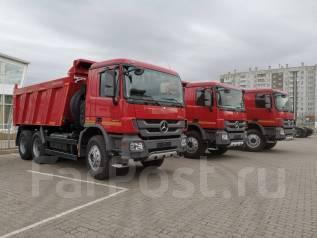 Mercedes-Benz Actros. Actroc 3341 K самосвал, 12 000куб. см., 25 000кг., 6x4
