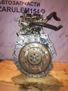 Двигатель Nissan MR18DE 1,8 л. Контракт. в новосибирске