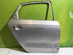 Дверь задняя правая Volkswagen Polo 6RU833056D