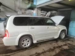Suzuki Grand Escudo. TX92W103750, H27A