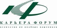 "Диспетчер. ООО АПП ""Карьера-Форум"""