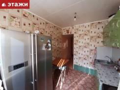 2-комнатная, улица Адмирала Угрюмова 7. Пригород, агентство, 49,3кв.м.