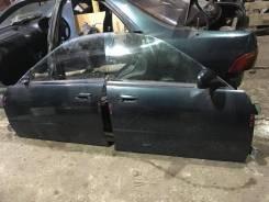 Дверь передняя правая Хонда Интегра DB6