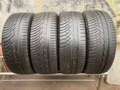 Michelin Pilot Alpin 4, 225/55 R18