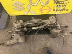 Рулевая рейка. Chevrolet Lacetti F14D3