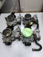 Заслонка дроссельная. Honda CR-V, RD1 B20B