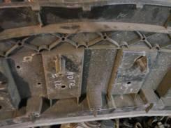 Защита двигателя. Nissan Note, E12