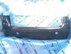 Задний бампер BMW X3 F25