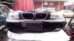 Ноускат BMW E87 до рестайл