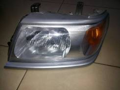 Фара левая Mitsubishi Pajero Sport 00-08
