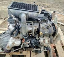 Продам двигатель Toyota Land Cruiser Prado KZJ95, 1KZ-ТЕ