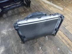 Радиатор охлаждения двигателя. BMW 3-Series, E90, E90N N43B20