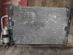 Радиатор кондиционера. Chevrolet Lanos, T100 A15SMS