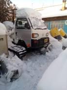 Honda Acty Truck. Продается, 750куб. см., 500кг., 1 200кг.