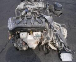 Двигатель QG13DE по запчастям