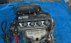 Двигатель D15B VTEC по запчастям