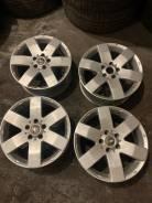 "Комплект литых дисков R17, Chevrolet Captiva. 7.0x17"", 5x115.00, ET45, ЦО 70,1мм."