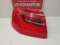 Фонарь задний наружний (левый) [4G5945095A] для Audi A6 C7