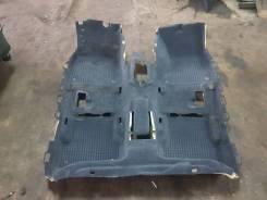 Покрытие напольное (ковролин) для Audi A6 C7