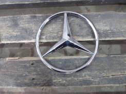 Эмблема решетки радиатора Mercedes GLC (C253) 16г-