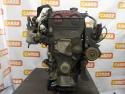 Двигатель Mitsubishi Pajero Io