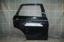 Дверь задняя правая - BMW X5 G05