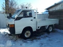 Mitsubishi. Продам грузовик Delica, 2 500куб. см., 1 000кг., 4x4