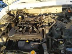 Автомат Nissan AD VY11 QG13