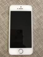 Apple iPhone SE. Б/у, 32 Гб, Белый, 4G LTE