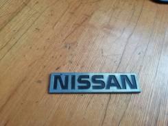 Ретро лейбочка Nissan в Хабаровске